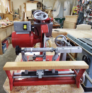 Viel Profile Copying Grinding Machine