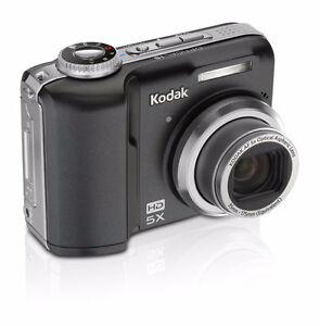 Kodak EasyShare Z1485 14MP Digital Camera with 5x Optical Image