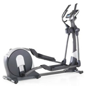 Pro-Form 510 EX elliptical, barely-used, great price
