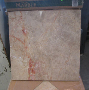 Marble Tiles- Natural Color