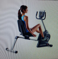 Pro-Form 130R Recumbent Exercise Bike