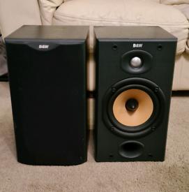 B&W DM201 S2 speaker