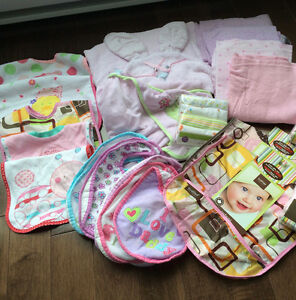 Lots of Baby Items!!!