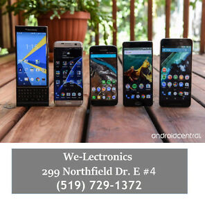 ⭐We-Lectronics! SALE on iPhone,Samsung,Android Cell Phones ⭐