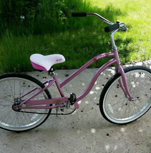 2 year old bike for sale