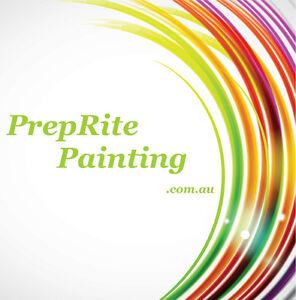 PrepRite Painting Macgregor Belconnen Area Preview