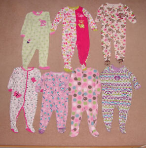 Sleepers, New Snowsuit, Dresses-18, 24, 2, 2T /Boots/Shoes 5,5.5