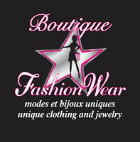 PART-TIME RETAIL SALES ASSOCIATE REQUIRED FOR LADIES FASHIONS