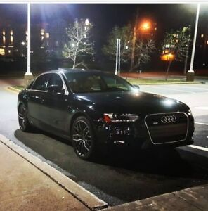 Audi A4 2.0T Quattro only 2 family owners