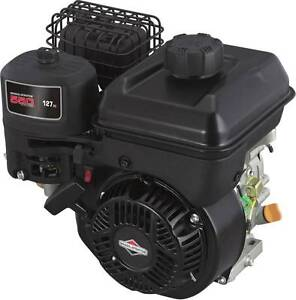 Genuine Briggs & Stratton 3.5HP Petrol Engine For Cylinder Mower Melbourne CBD Melbourne City Preview