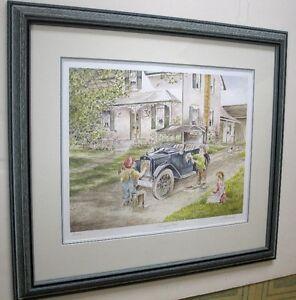 GRAMPAS PRIDE BY SHIRLEY DEAVILLE Belleville Belleville Area image 1