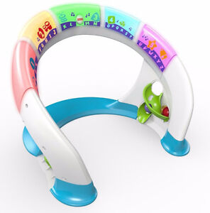 Fisher Price Interactive touch-sensitive musical bar