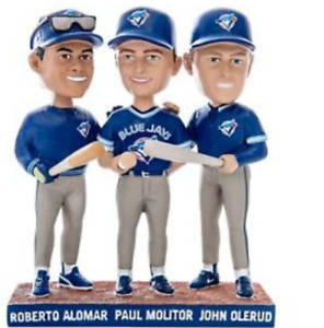 Jays trio from aug 11th