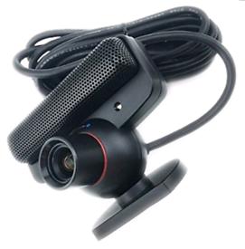 Sony PlayStation 3 PS3 Eye SLEH0048 USB Move Camera New
