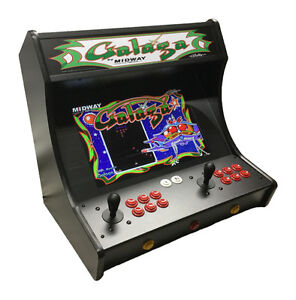 New The Home Arcade Bartop Cabinet with over 7,000 games & Wty London Ontario image 2