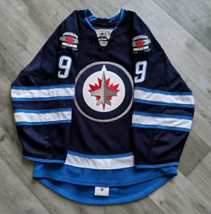 half off d174c b33b6 Winnipeg Jets Jersey Signed | Buy New & Used Goods Near You ...