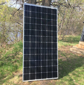Solar Panels For Sale -  320 Watts 48 volt