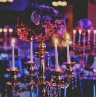 WEDDING & EVENT DECOR - 2018 BOOKING NOW!!