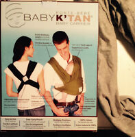 K'tan Baby Soft Carrier, New