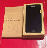 Samsung Galaxy Note edge,Note3 and S4 brand new unlocked