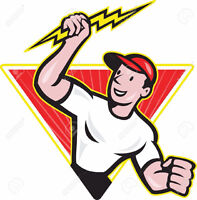 Residential Red Seal Journeyman Electrician