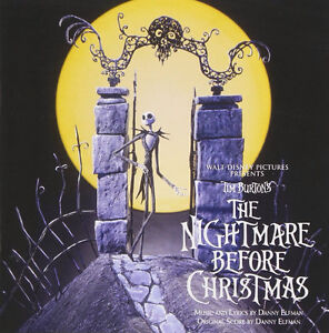 Nightmare Before Christmas-Special 2 disc edition