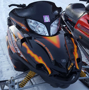 05 Arctic Cat F7