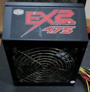 EX2 Extreme 475W Desktop Computer PC Power Supply