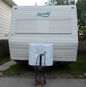 Sale Travel Trailer 20ft, 1979, in excellent working condition