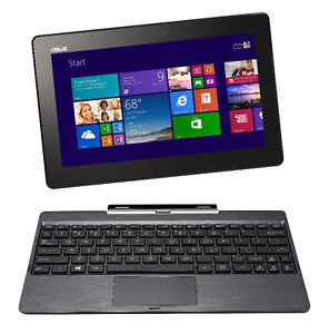 Selling  ASUS 2-in-1 Netbook/Tablet up to 11 hrs battery charge