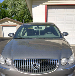 2009 Buick Allure for sale