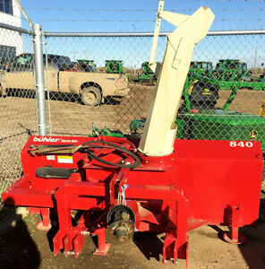 "Buhler/Farm King Y84G-4 (84"" 3pt Hitch Snow Blower)"