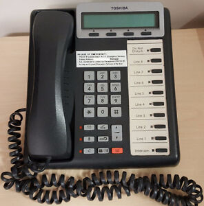 Complete Business Digital Phone System