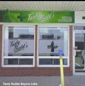 Tasty Budd's Halifax in Bayers Lake
