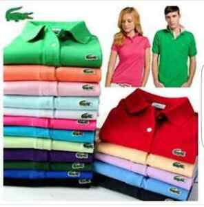 Lacoste women's polo shirts for sale
