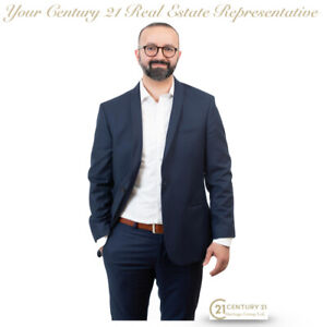 Your Century 21 Heritage Group Real Estate Agent