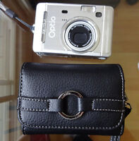 Digital Camera with brand new case
