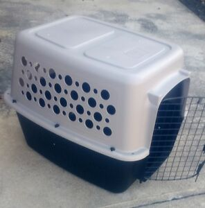 Large Dog Kennel / Crate Brand New Never Used up to 50lbs Dog