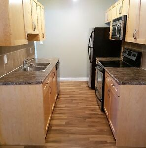 WEST END 2BED CONDO FOR JUNE 1(can have rest of May to move in)