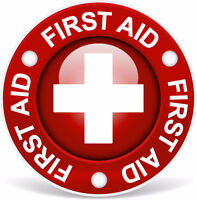 Standard First Aid and CPR-C