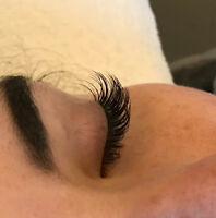 Butterfly Lash Extensions