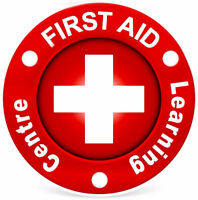 Canadian Red Cross First aid & CPR Courses