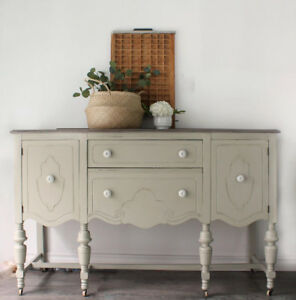 Modern Farmhouse Sideboard / buffet / server