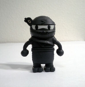 Brand New Novelty 64GB Ninja USB 2.0 Drive