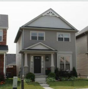North end  Peterborough new subdivision 2 storey home for rent!