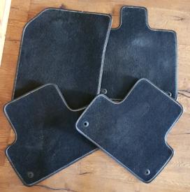 XC60 Carpet Floor Mats