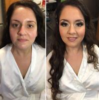 Professional Cambridge/KW Makeup Artist *