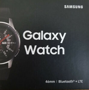 Galaxy Watch 46mm For Sale!