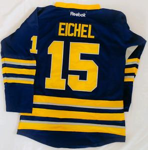 #15 Sabers Eichel Jersey