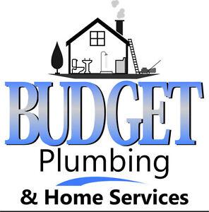 Budget plumbing services Shailer Park Logan Area Preview